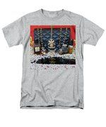 Timeless Beautiful Accessories 41 Men's T-Shirt  (Regular Fit) by To-Tam Gerwe