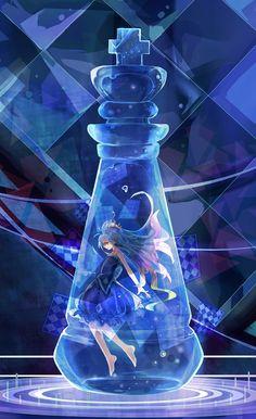Shiro – No Game No Life – Anime Wallpaper Anime Chibi, Kawaii Anime, Anime Art, Anime Galaxy, Galaxy Art, Shiro, Tokyo Ghoul, Manga Japan, Game No Life