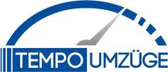 Tempo Umzüge Berlin - Logo