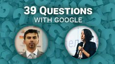 39 questions with Google at SMX West - http://topseosoft.com/39-questions-with-google-at-smx-west/