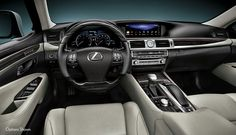 New Lexus Model Details from Lexus of Las Vegas