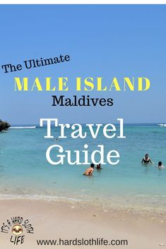 Male Travel Guide, April FREE guide for the Maldives, Things to do, best time to go, Where to stay & How to get from the airport. Male Maldives, Maldives Travel, Maldives Trip, Asia Travel, Solo Travel, Maldives Things To Do, Cheap Places To Visit, Backpacking Asia, Nouvel An