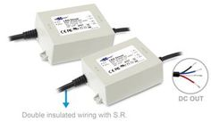 Channel Radar is providing the latest news of GlacialPower which has announced two new GlacialPower LED drivers for constant voltage (CV) and constant current (CC) LED lights.