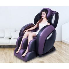 1479.30$  Watch now - http://aliduj.worldwells.pw/go.php?t=32788680752 - T180104/Household multifunctional Electric intelligent massage chair/S-shaped space curve/The head airbag is retractable/
