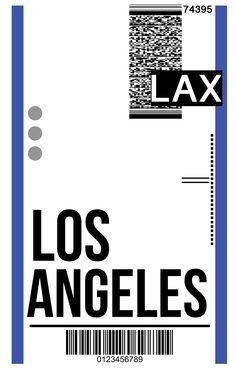Fly Ticket Phone Case DIY - Template Los Angeles - Here's a template to recreate the hyped fly ticket phone case in seconds! Diy Case, Diy Phone Case, Cool Phone Cases, Cellphone Case, Cool Stickers, Printable Stickers, Ticket Design, Aesthetic Phone Case, Photocollage