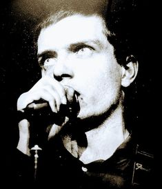 Joy Division, Ian Curtis, Unknown Pleasures, Cool Bands, Jelly, Dawn, Musicians, Artist, Nice