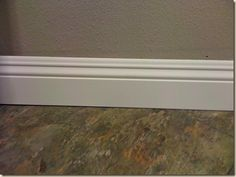 How To Make Your baseboard styles Look Amazing In 5 Days baseboard styles, baseboard styles floors, baseboard styles floors ideas. READ IT see more! Baseboard Styles, Baseboard Molding, Baseboard Ideas, Moulding, Modern Baseboards, Hardwood Floors, Flooring, Wood Trim, Home Remodeling