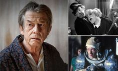 The Derbyshire-born star has been an enigmatic and much-beloved presence on the screen for more than six decades.  John Hurt has died at the age of 77 of cancer.  January 27, 2017