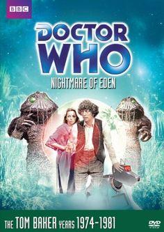 Doctor Who: Nightmare of Eden $18.99