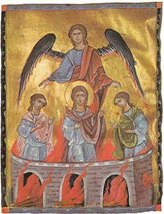 San Michele Arcangelo: Iconografia