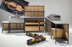 Wesco Outdoor Küchen : 86 besten outdoor küche bilder auf pinterest outdoor küche garten