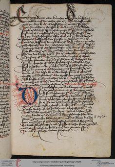 Cod. Pal. germ. 4 Rudolf von Ems: Willehalm von Orlens ; Dietrich von der Glesse: Der Gürtel (Borte) ; Peter Suchenwirt: Liebe und Schönheit u.a. — Schwaben/Grafschaft Oettingen (?), 1455-1479 39r