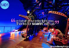Soarin'#Repin By:Pinterest++ for iPad#
