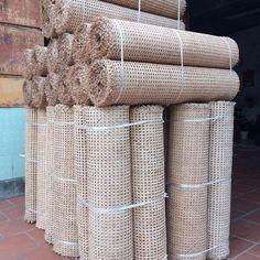 Rattan cane webbing stick cheap from Vietnam Value Furniture, Rattan Furniture, Home Decor Furniture, Furniture Makeover, Homemade Home Decor, Planer, Home Accessories, Wicker, Weaving