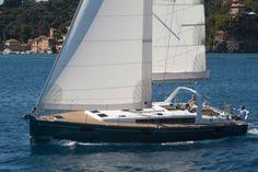 Beneteau Oceanis 48 http://www.murrayyachtsales.com/sailing/beneteau/beneteau-oceanis-48/