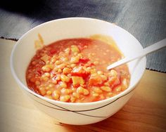 Chiligryte Chana Masala, Fish, Meat, Dinner, Ethnic Recipes, Dining, Pisces, Food Dinners, Dinners