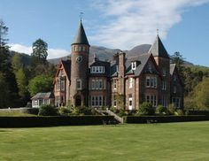The Torridon named The Pride of Britain's Hotel of the Year 2014
