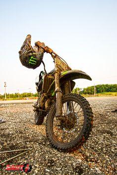 dirt bike ;)