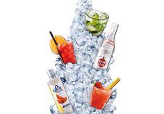 LONG DRINKS  Prima o dopo il pasto, esotici, intriganti dalle molteplici emozioni... fatti prendere dalle sensazioni!