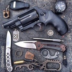 This looks like a pretty nice everyday EDC