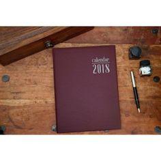 Ημερολόγιο Ημερήσιο 2018 Α4 Calendar 2018