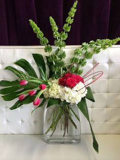 Valentine's Day - Shirley's Flowers & Gifts, Inc., in Rogers, Ark.   Flickr - Photo Sharing!