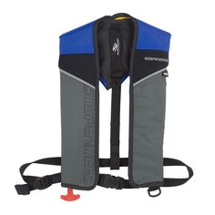 stearns 33 gram manual fishing vest