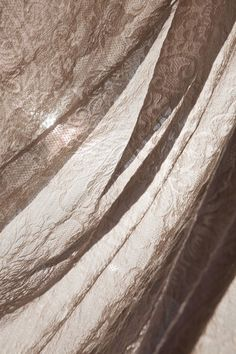 """baroque"" <br /> soft curtain fabric in double width<br />"