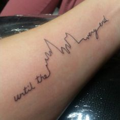 """""""It got me through several bouts of depression, and has always been a huge part of my life."""" 