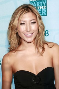 Dichen Lachman will guest star in season two of Supergirl. What do you think? Do you watch the CW series?