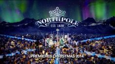 """Northpole"" (2014), a Hallmark Channel Original Movie starring Tiffany Amber Thiessen, Josh Hopkins and Bailee Madison, will premiere Saturday, November 15th at 8pm ET/PT, 7C. 