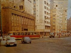 Stará Bratislava Bratislava, Old Photos, Street View, Retro, Old Pictures, Vintage Photos, Retro Illustration