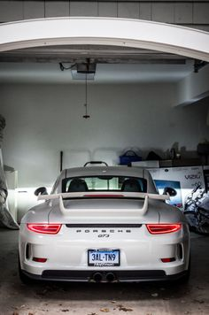 Love the GT3 | Porsche 911 (991) | Random Inspiration 221 - UltraLinx