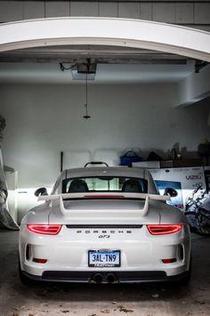 Love the GT3 | Porsche 911 (991) | Random Inspiration 221 - UltraLinx
