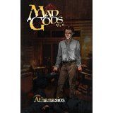 MadGods-Volume V - Revelation: Cancelled? (Mad Gods) (Kindle Edition)By Athanasios