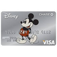 Have you heard Disney Visa Cardmembers enjoy amazing vacation perks?