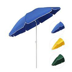 Sekey® Parasol Ø 160 cm inclinable pour patio jardin balc... https://www.amazon.fr/dp/B01E50S6JW/ref=cm_sw_r_pi_dp_pDxHxbAY88PX6