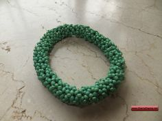 Kikay Collectible Bangles | Green - From $4.99 each (4+ Bangles) Beaded Necklace, Bangles, Green, Collection, Jewelry, Fashion, Bangle Bracelets, Jewellery Making, Moda