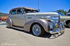 '39 Pontiac