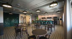 F5 Networks - Picture gallery #architecture #interiordesign #coffeeshop