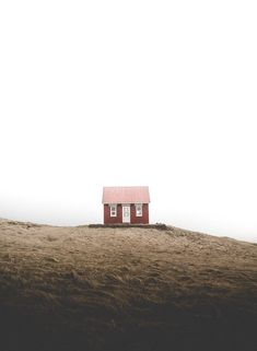 Living in one of the worlds most remote places and with one of the lowest population densities in the world, there are plenty of loneliness to be captured in Iceland Minimal Photography, Landscape Photography, Nature Photography, Travel Photography, Landscape Pics, Travel Aesthetic, Adventure Travel, Adventure Style, Iceland