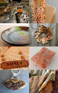 Rustic Christmas- LOCAL in Oregon Blog Featured Shopping Spree Event! by Kandice Kelso on Etsy--Pinned with TreasuryPin.com