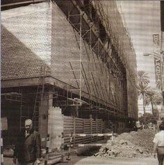 construción de galerias preciados.