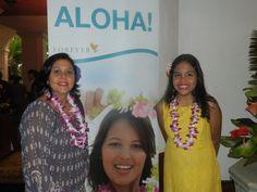 Viagem ao Hawaii....com tudo pago. Você gosta de viajar? Com tudo pago? E com dinheiro no bolso?