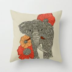 Ok, I know now that I have an elephant obsession. They get a board today.