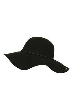 13253503faed0 Felt Floppy Hat - Festival - Clothing
