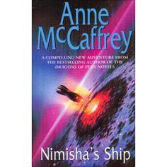 Nimisha's Ship by Anne McCaffrey