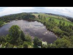 Buchseehof: idyllischer Camping am See trifft auf Bauernhof-Leben