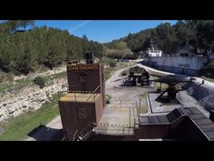 Can Padró - Secure & Safety training drone views - joanlesan.com