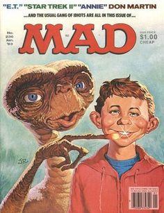 MAD – Satiremagazin http://www.erinnerstdudich.de/                                                                                                                                                                                 Mehr